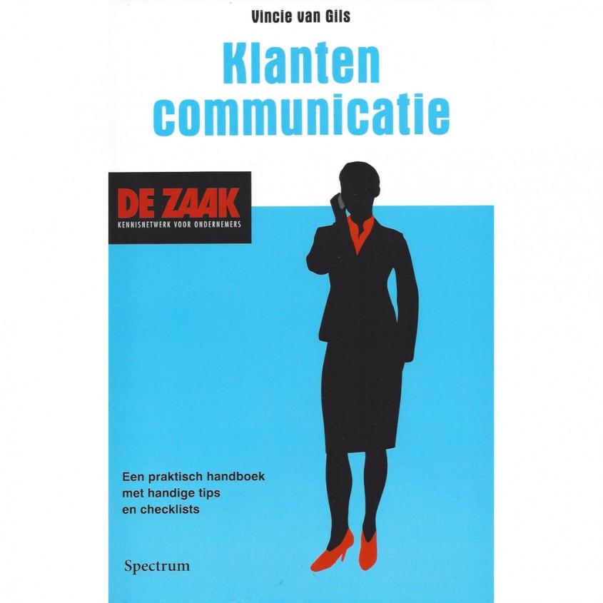 klantencommunicatie